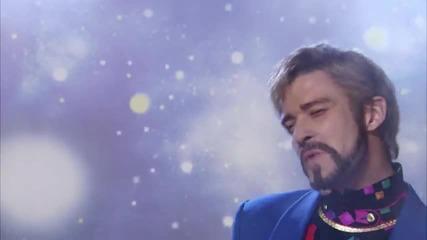 the Golden Rule feat. Justin Timberlake Lady Gaga - 3-way ( Високо качество )