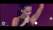 Преслава - Ако утре ме губиш / Фен Видео, 2014
