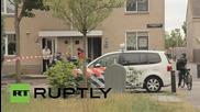 Netherlands: Man gunned down in broad daylight near Zaandam schools, police investigating