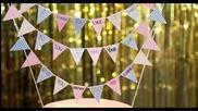 Н О В O !! Освежаващо парче !! Katy Perry - Birthday ( Lyric Video ) - 2014