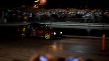 Summer Drift Show Varna 2012