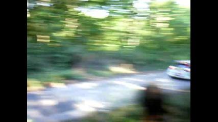 Рали Стари Столици 2009 - К.дончев 4