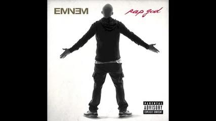Премиера !!! Eminem - Rap God ( Аudio )
