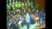 Maestro Boris Hinchev - Conductor