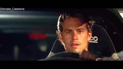 Fast and Furious Ost - Deep enough (fan Made Video) Giacomo_casanova
