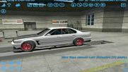 Street Legal Racing Redline Bmw E34 tuning engima