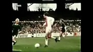 Johan Cruijff The Total Footballer