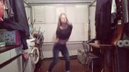 Chor de danse4
