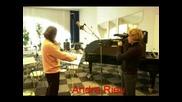 Andре Rieu & Strauss Orchesta