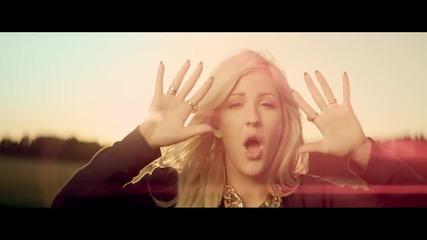 Премиера! Ellie Goulding - Burn ( Official Video )