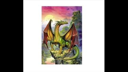 компилация-дракони