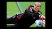 † R.i.p. Robert Enke Goalkeeper of Germany and Haner 96 (1977 - 2009)