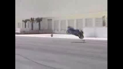 Collection Of Motor Bike Crashes