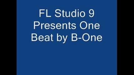 Fl Studio 9 Presents One Beat by B - One