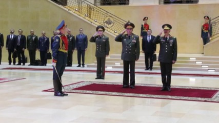 Russia: Turkish, Russian Defence Ministries discuss Aleppo and Mosul in Moscow