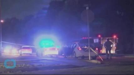 Colleagues Mourn Slain Hattiesburg Police Officers