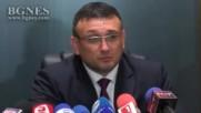 МВР: Към момента няма непосредствена заплаха за страната ни