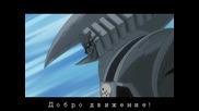 D Gray Man - 42 епизод [ Бг превод ]