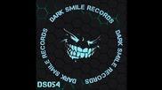 Dan-tek - The Auditorium Ep [dark Smile Records]