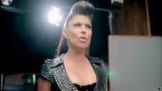 David Guetta ft. Fergie, Chris Willis Lmfao - Gettin Over You