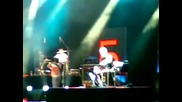 Концерт на група Любе в София (ндк) - 09.11.2009 (песните изпяти на Бис)