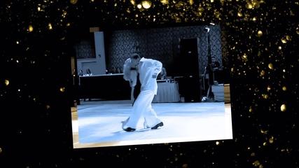 Танц В Синьо - Танго Фламенко - Армик - Поздрав за всички които обичат танго