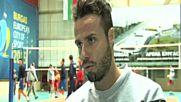 Салпаров: ЦСКА е добре смазана машина на игрището