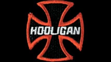 Hardcore Hooligan - Audio Crime