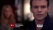 The Originals - Reigning Pain in New Orleans Trailer 01x09