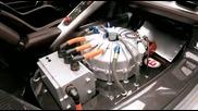 Porsche 918 Rsr Kers 40 000 Rpm Details - Jay Leno_s Garage