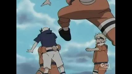 Naruto vs Sasuke - Drowning Pool - Bodies
