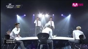 Бг Превод Exo - Moonlight [ Лунна светлина ] изпълнение на живо