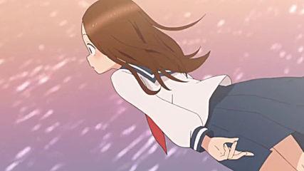 Karakai Jouzu no Takagi-san 2 Episode 1 Eng Sub