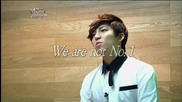 (hd) U-kiss - Intro + Stop girl ~ M Countdown in Thailand (11.10.2012)