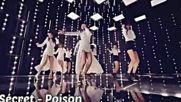 Kpop random Songs That Make Me Feel Like A Baddie