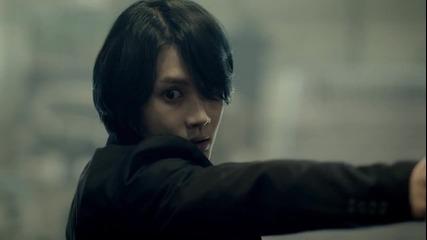 [teaser] Myname - Hello & Goodbye
