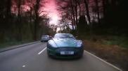 Aston Martin Dbs - Fifth Gear