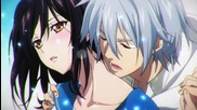 Strike the Blood 1 Eng Subs [high]