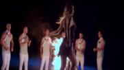 Xhesika Ndoj ft. Marcus Marchado - Vamos bailar Official Video Hd