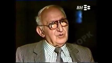 Тодор Живков - Последния велик български политик