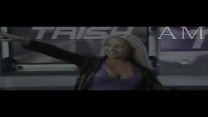 [am] Trish Stratus - Memory never die [vhof]