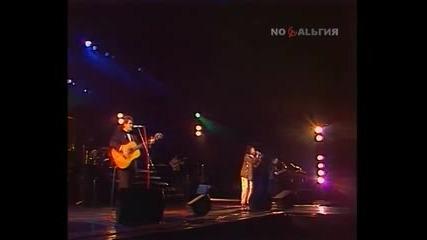 Ricchi E Poveri - Full Концерт в Москва '86