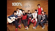 100% - Boy Like Me - Single album · 7 December, 2012