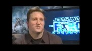 Star Wars Unleashing The Force Part 1