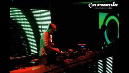 Armin Van Burren vs. Sophie Ellis Bextor - Not Giving Up On Love