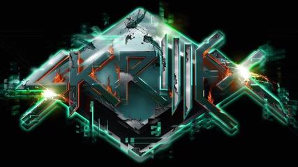 Skrillex my name is Skrillex [h Q] Brutal Dubstep**
