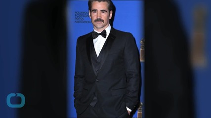 Colin Farrell Hated 'True Detective' Weight Gain