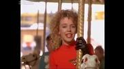 Кайли Миноуг 1988 и Mandy Smith - Got To Be Certain Официално Видео