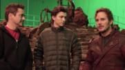 Обявяване началото на снимките на филмите Отмъстителите 3 и 4 (2018-2019)