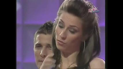 Rada Manojlovic - Komentari zirija - Zvezde Granda - (TV Pink Grand 31.03.2007.)